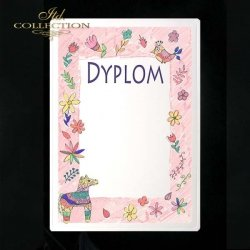 dyplom DS0229