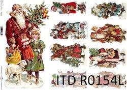 Papier ryżowy ITD R0154L