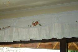 Decoupage na tkaninie 2