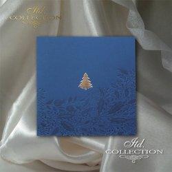 Kartki bożonarodzeniowe / kartka świąteczna K577