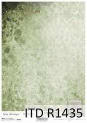 Papier ryżowy ITD R1435