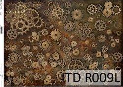 Papier ryżowy ITD R0009L