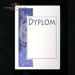 dyplom DS0090