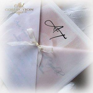 Zaproszenia ślubne / zaproszenie 01721_róża