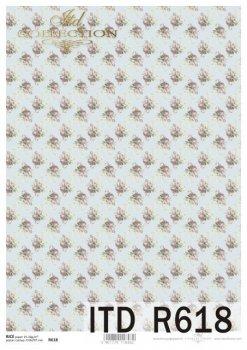 рисовая бумага для декупажа R0618