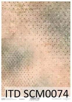Скрапбукинг бумаги SCM0074