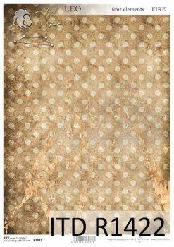 рисовая бумага для декупажа R1422