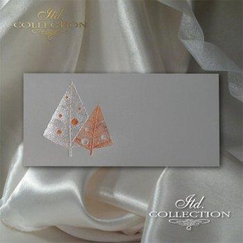 Vánoční karty / karta K573