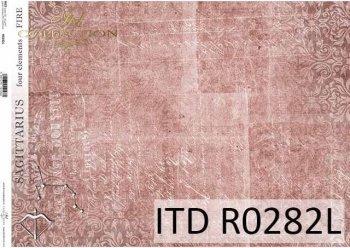 рисовая бумага для декупажа R0282L