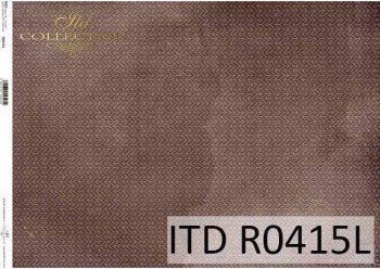 рисовая бумага для декупажа R0415L