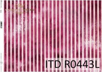 рисовая бумага для декупажа R0443L