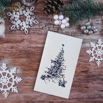 Weihnachtskarten für Unternehmen / Weihnachtskarte K614