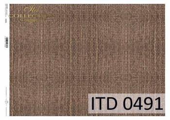 Papier für Serviettentechnik und Decoupage D0491M