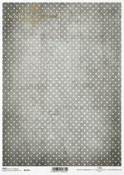 Reispapier für Serviettentechnik und Decoupage R1741