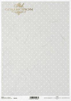 Reispapier für Serviettentechnik und Decoupage R1721
