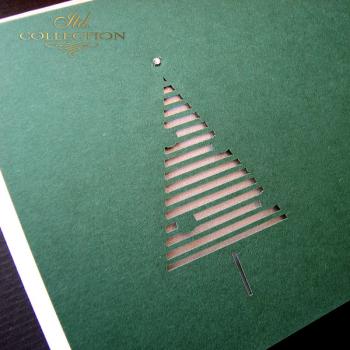 Weihnachtskarten für Unternehmen / Weihnachtskarte K467