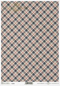 Reispapier für Serviettentechnik und Decoupage R1780