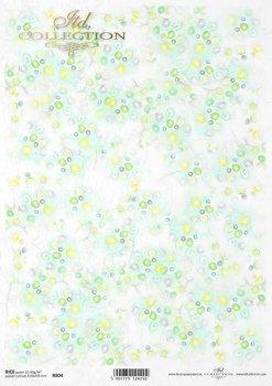 Reispapier für Serviettentechnik und Decoupage R0804