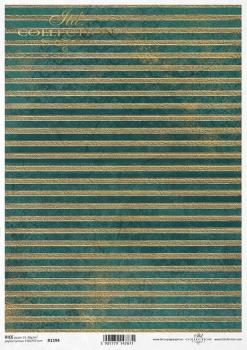 Reispapier für Serviettentechnik und Decoupage R1594