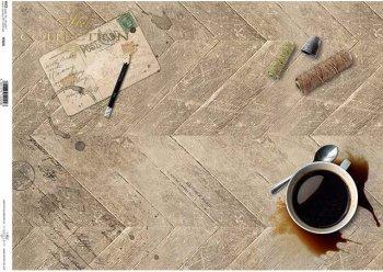 Reispapier A3 für Decoupage R0008L