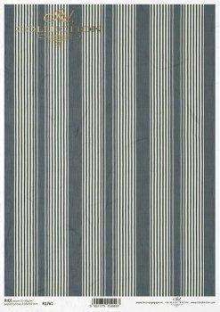 Reispapier für Serviettentechnik und Decoupage R1761