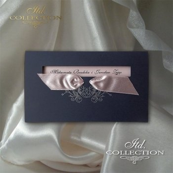 Invitations / Wedding Invitation 2009