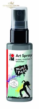 Marabu Art Spray 50 ml * Silver 082