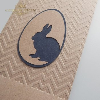 Easter card KW241