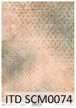 scrapbooking paper SCM0074