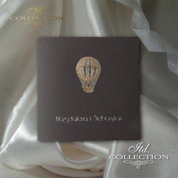 Invitations / Wedding Invitation 2005