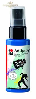 Marabu Art Spray 50 ml * Gentian 057