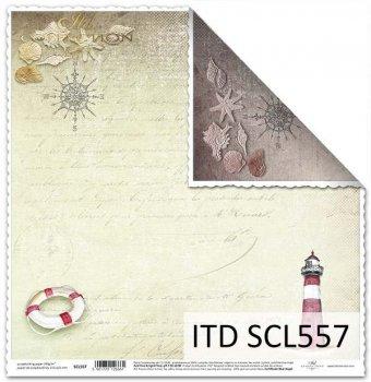 scrapbooking paper SCL557
