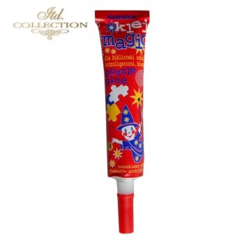 Glue to decoupage Magic (45g)