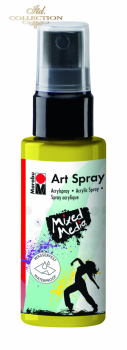 Marabu Art Spray 50 ml * Lemon 020