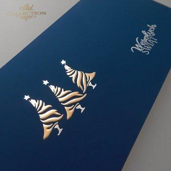 Christmas cards for business / Christmas card K590