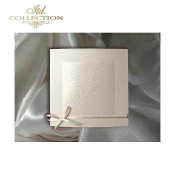 Invitations / Wedding Invitation 1408