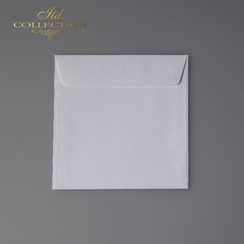 Envelope KP02.02 156x156 naturally white