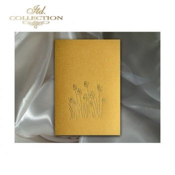 Invitations / Wedding Invitation 1470