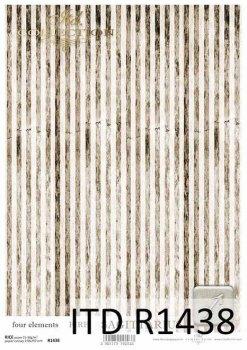 Papier ryżowy ITD R1438