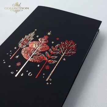 Kartki bożonarodzeniowe / kartka świąteczna K631
