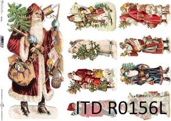 Papier ryżowy ITD R0156L