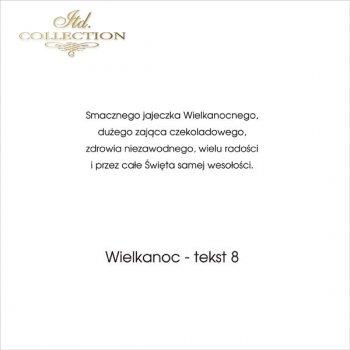 .tekst wielkanocny - 08