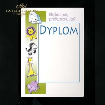 dyplom DS0131
