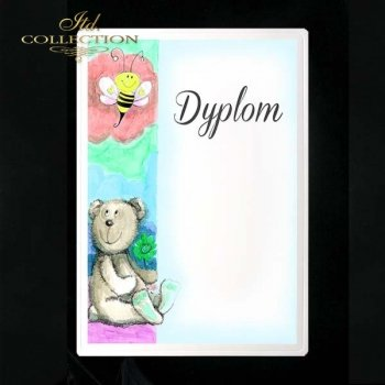 dyplom DS0065