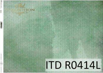 Papier ryżowy ITD R0414L