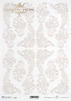 Papier ryżowy ITD R0557