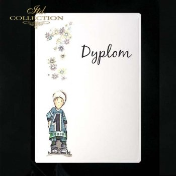 dyplom DS0056