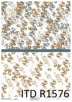 Papier ryżowy ITD R1576