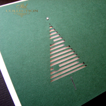 Kartki bożonarodzeniowe / Kartka świąteczna K467