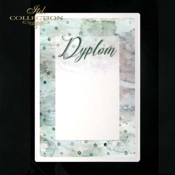 dyplom DS0208